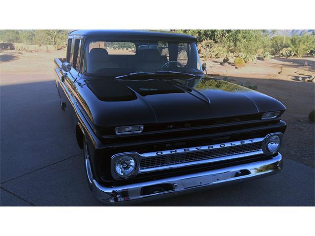 1960 Chevrolet C/K 10 | 903662