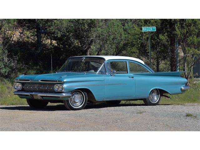 1959 Chevrolet Biscayne | 903664