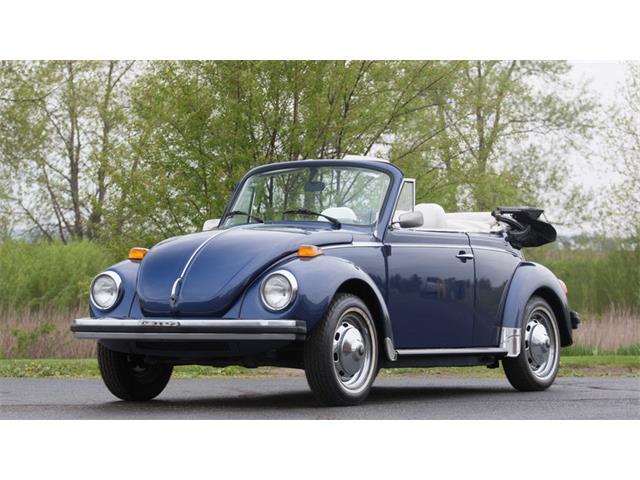 1979 Volkswagen Beetle | 903666