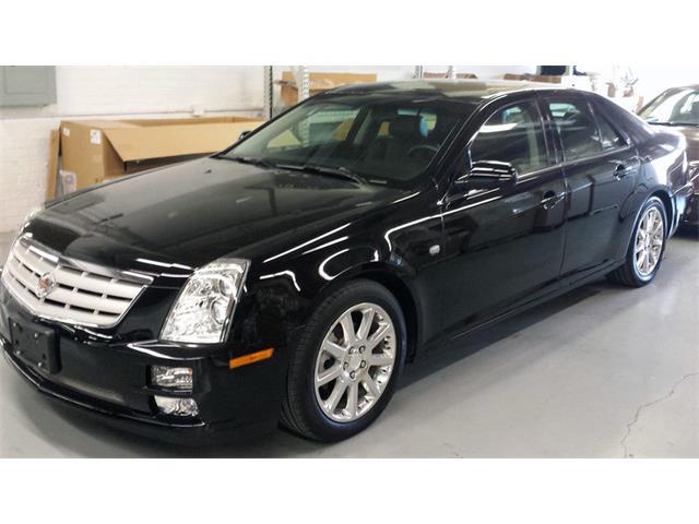 2005 Cadillac STS | 903669