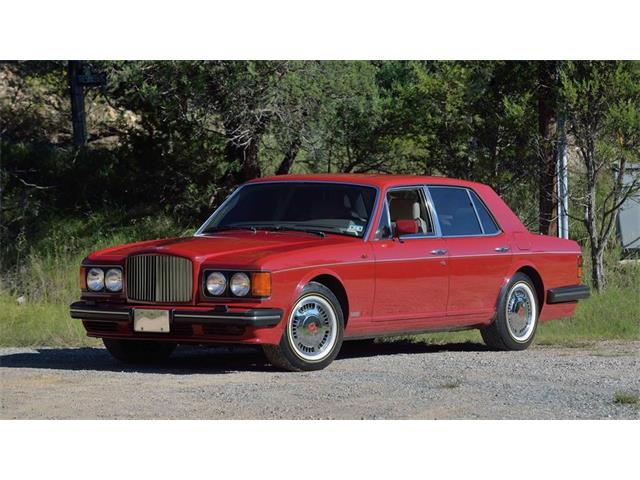 1989 Bentley Turbo R | 903671