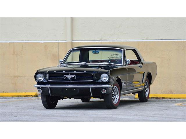 1965 Ford Mustang | 903675