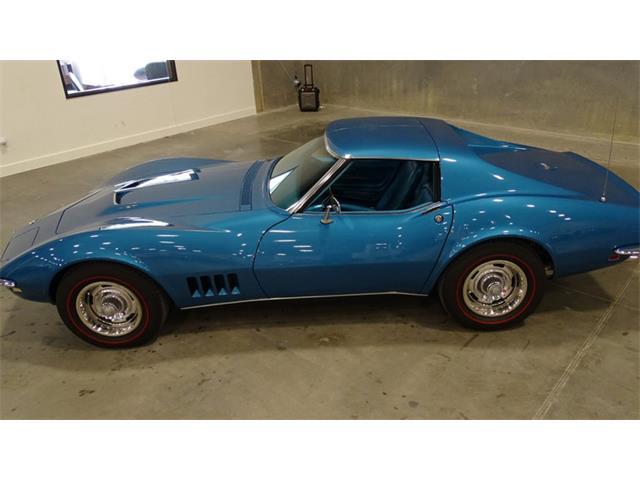 1968 Chevrolet Corvette | 903677