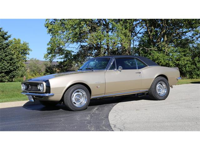 1967 Chevrolet Camaro | 903678