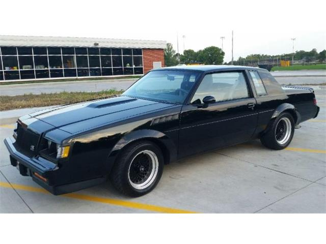 1987 Buick GNX | 903679