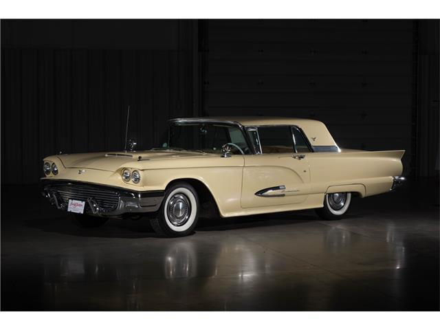 1959 Ford Thunderbird | 900368