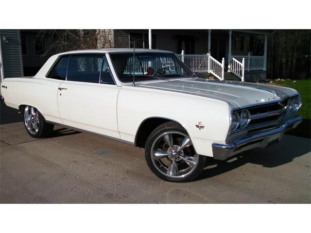 1965 Chevrolet Malibu SS | 903680