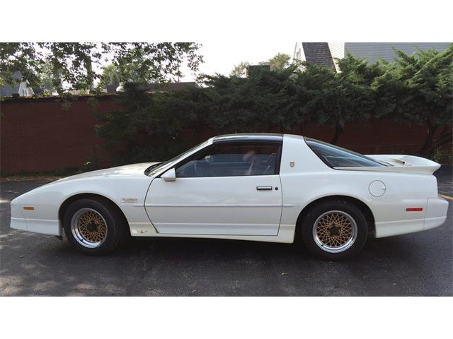 1989 Pontiac Firebird Trans Am | 903681