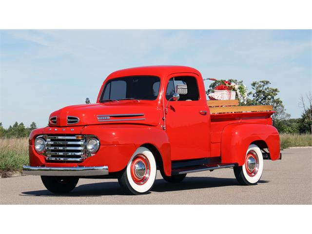 1950 Ford F1 | 903682
