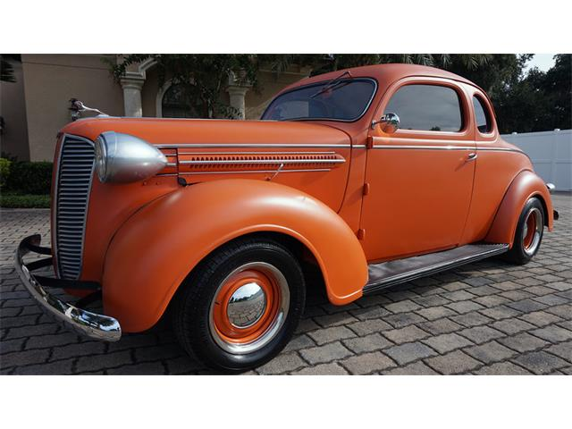 1937 Dodge Coupe | 903685