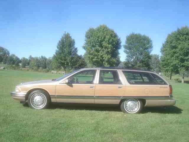 1996 Buick Roadmaster | 903689