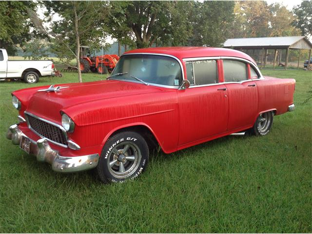 1955 Chevrolet Bel Air | 903690