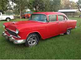 Picture of '55 Bel Air - JDAI