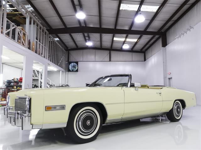 1976 Cadillac Eldorado | 903697