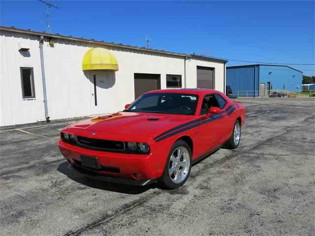 2010 Dodge Challenger | 903699