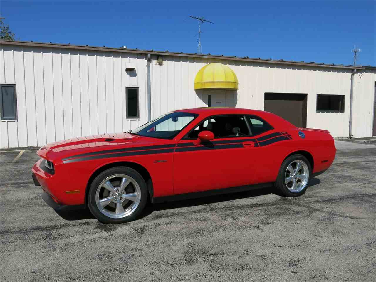 2010 dodge challenger for sale cc 903699. Black Bedroom Furniture Sets. Home Design Ideas