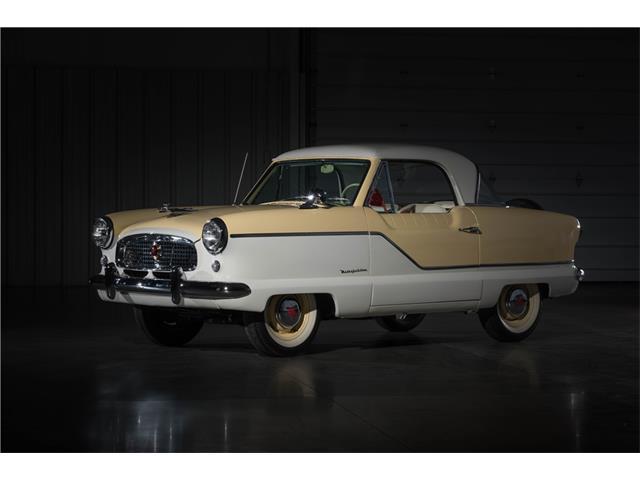 1959 Nash Metropolitan | 900370