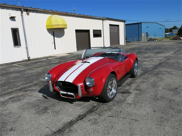 1965 Shelby Cobra Replica | 903705