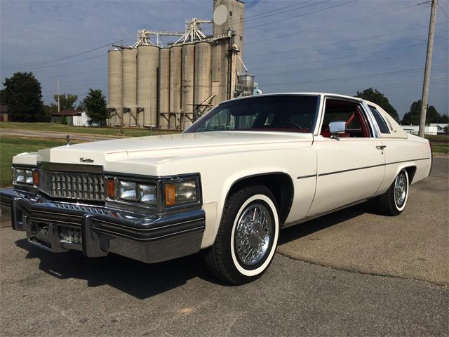 1978 Cadillac Coupe DeVille | 903708