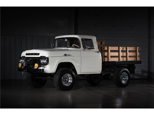 1959 Ford F250 | 900371