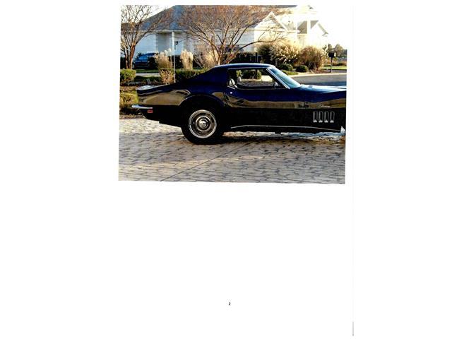 1969 Chevrolet Corvette | 903713