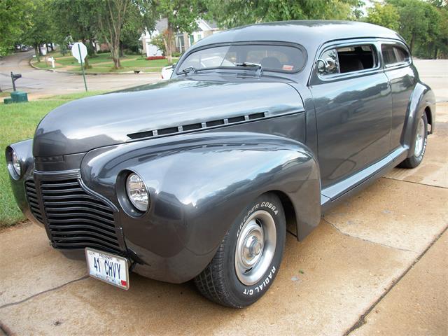 1941 Chevrolet Sedan | 903714