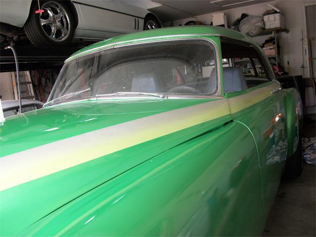 1951 Chevrolet Sedan | 903715