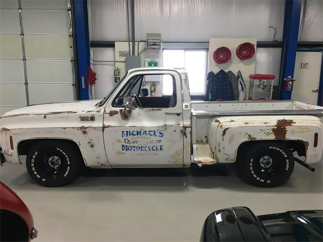 1976 Chevrolet C/K 10 | 903716
