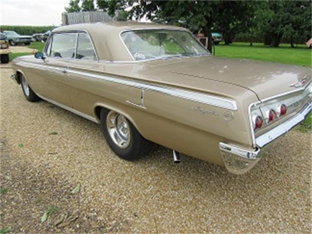 1962 Chevrolet Impala | 903717