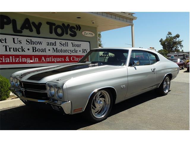 1970 Chevrolet Chevelle | 903719