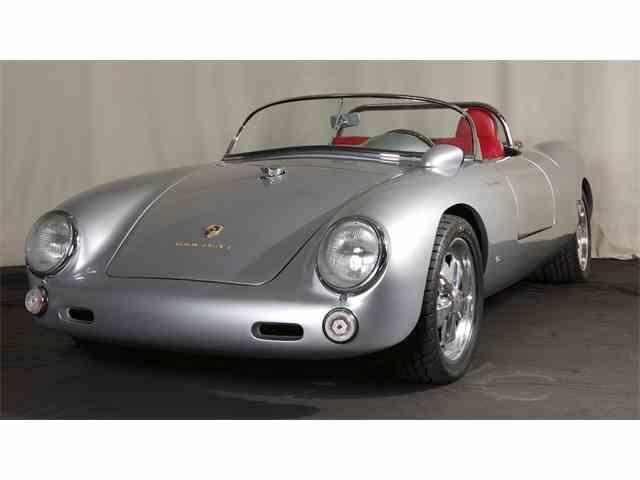 1955 Porsche Spyder | 903723