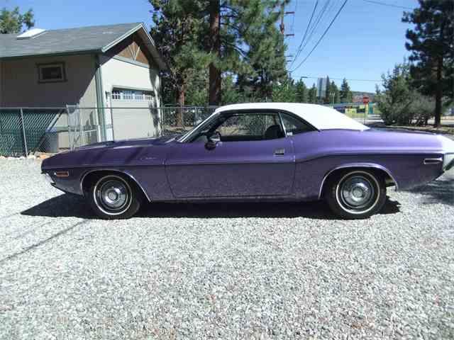 1970 Dodge Challenger R/T | 903724