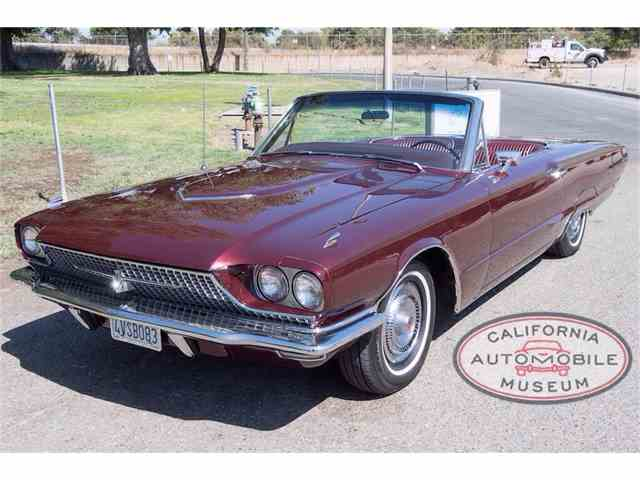 1966 Ford Thunderbird | 903728