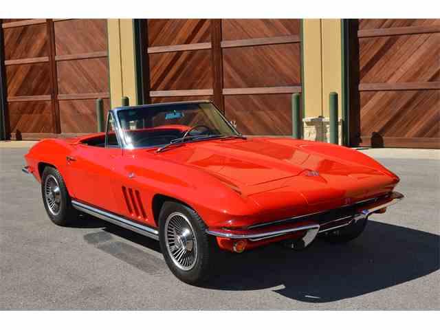 Picture of '65 Corvette - JDBL