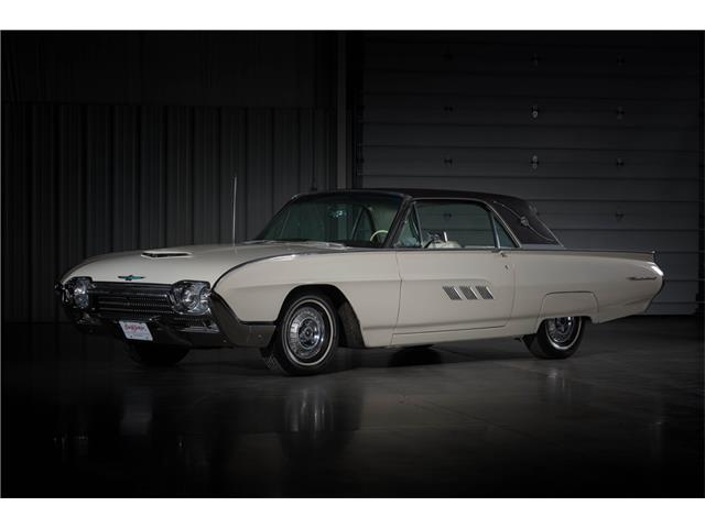 1963 Ford Thunderbird | 900373