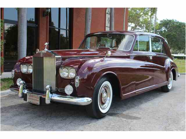 1966 Rolls-Royce Phantom | 903730