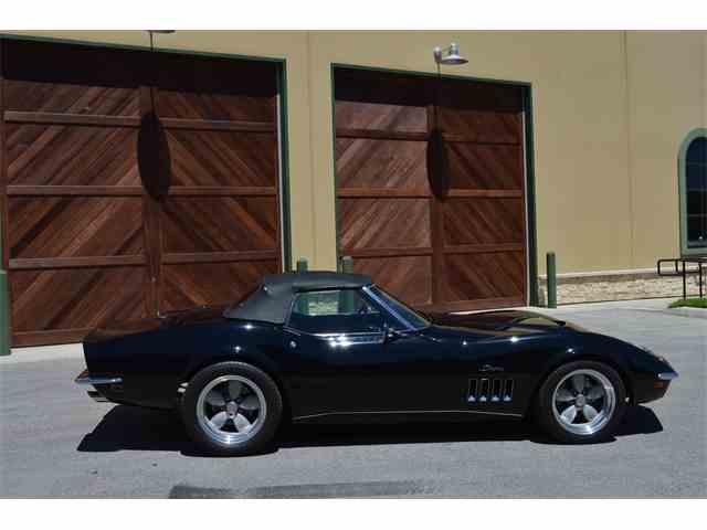 1969 Chevrolet Corvette | 903731