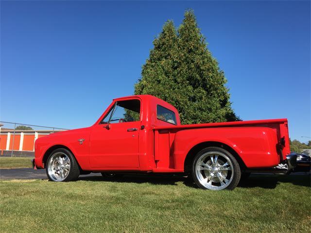 1968 Chevrolet S10 | 903734