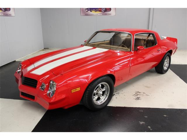 1980 Chevrolet Camaro | 903736