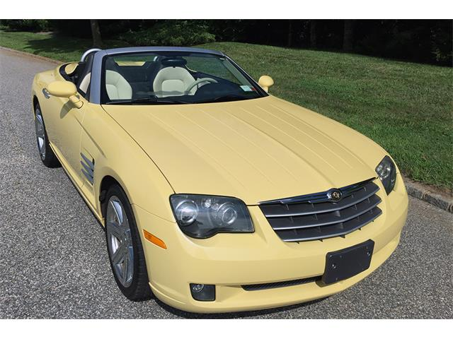 2005 Chrysler Crossfire | 903740