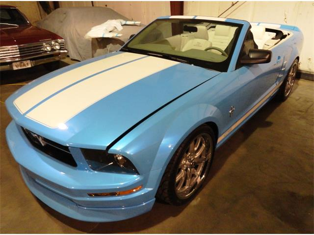 2005 Ford Mustang | 903748