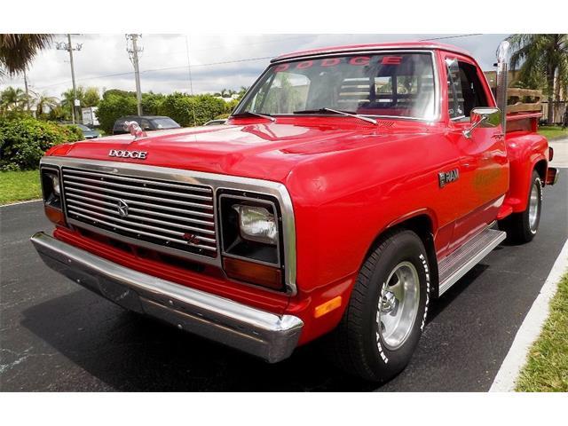 1978 Dodge  little red express | 903749