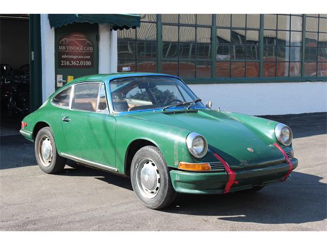 1968 Porsche 912 | 903750