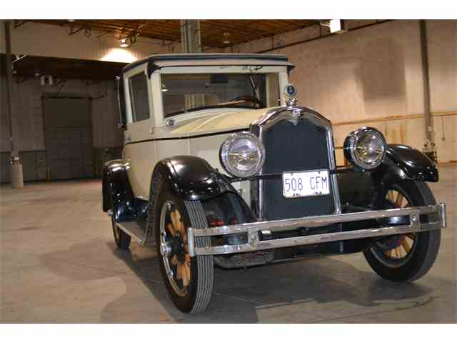 1926 Buick Business Coupe | 903763