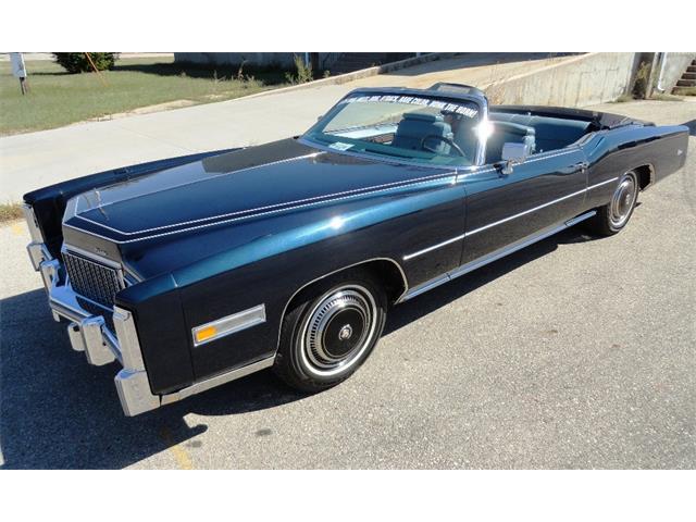 1976 Cadillac Eldorado | 903765