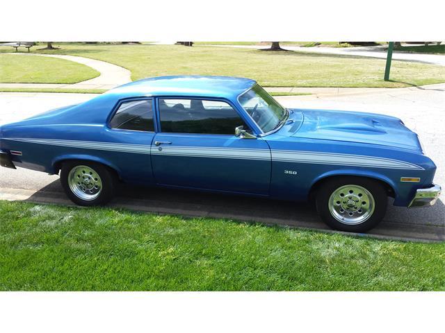 1973 Chevrolet Nova | 903766