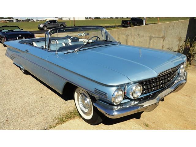 1960 Oldsmobile Super 88 | 903767