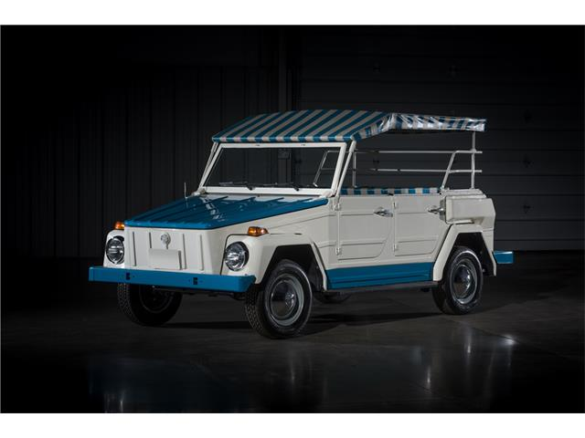 1974 Volkswagen Thing | 900377
