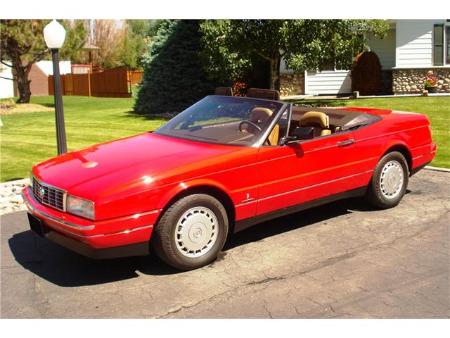 1988 Cadillac Allante | 903773