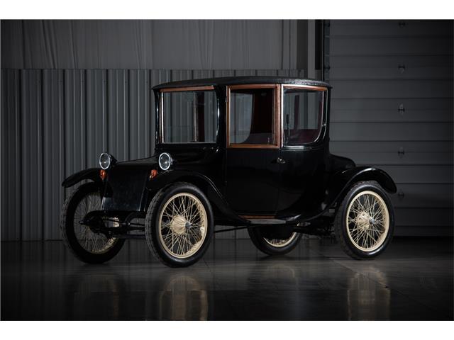 1918 MILBURN ELECTRIC CAR | 900379